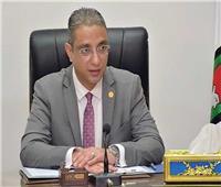 محافظ الفيوم:الدولة تهدف إلى تطوير الريف المصري بالكامل خلال 3 سنوات|فيديو