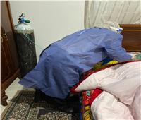 تحسن2150 حالة عزل منزلي وتحويل 115 للمستشفيات بالدقهلية