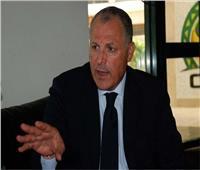 اتحاد الكرة يدعم «أبو ريدة» في انتخابات «الفيفا»