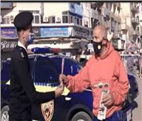 نشعر بالأمن والأمان.. مواطنون وسائحون يهنئون الشرطة بـ«العيد 69»| فيديو