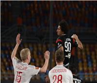 مونديال اليد | انطلاق الشوط الإضافي الرابع بمباراة مصر والدنمارك