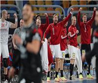 مونديال اليد| «الفراعنة» يودع كأس العالم بعد ماراثون مشرف أمام الدنمارك