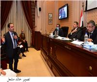إسكان النواب تقر تعديلات «البناء».. ومطالبات بإنهاء تشريعات التراخيص