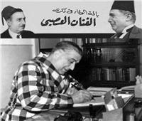 66 عاماً مضت ولا يزال سليمان نجيب «باشا» النجوم