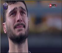 مونديال اليد | شاهد دموع لاعبي المنتخب بعد وداع البطولة