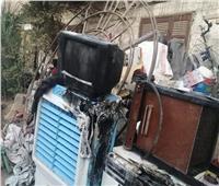 «جن أسوان» يشعل النار مجدداً في عقارين لليوم الـ13 على التوالي.. فيديو
