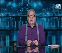 إبراهيم عيسى: منتخب مصر لليد قدم أداءً مشرفًا أمام الدنمارك