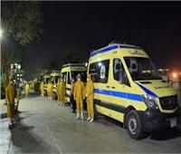 الأمن العام يكشف مفاجأة في واقعة وفاة طالبة وإصابة 5 آخرين بالإسكندرية