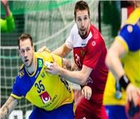 مونديال اليد   السويد يتقدم على قطر في الشوط الأول