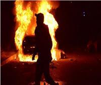 45 مصابا حصيلة مواجهات المحتجين وقوات الأمن في لبنان