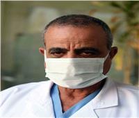 مغامرة داخل العزل| «طبيبًا منذ 38 عامًا»..سامح لم يقابل وباء مثل كورونا