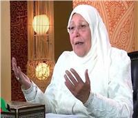 أسامة الأزهري: عبلة الكحلاوي رأت النبي في المنام.. وهذه وصيته لها