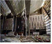 صحيفة إيطالية تسلط الضوء على المتحف المصري الكبير | صور