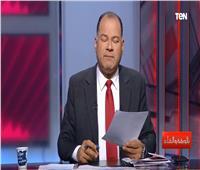 «الديهي»: مصر تعود للقارة الإفريقية.. ويدعو للاستعانة بالعمالة المصرية