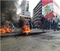 سقوط 220 جريحا باشتباكات طرابلس اللبنانية