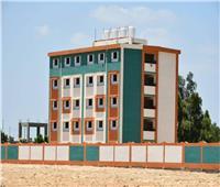 مواطنون بالبحيرة يوجهون الشكر للرئيس على مبادرة تطوير القرى