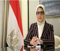 وصول وزيرة الصحة إلى لبنان لتقديم مساعدات ومستلزمات طبية ضرورية