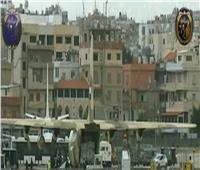 وصول 3 طائرات تحمل مساعدات مصرية لدعم لبنان في مواجهة كورونا | فيديو