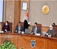 جامعة القناة تعلن مواعيد امتحانات الفصل الدراسي الأول