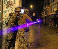 «العفو الدولية» تندد استخدام لبنان أسلحة فرنسية لقمع التظاهرات