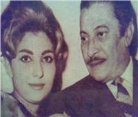 مذكرات عماد حمدي..زواجي من نادية الجندي «نكسه»