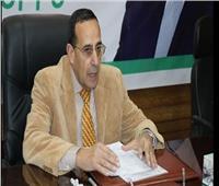 محافظ شمال سيناء: رفع درجة الاستعداد لمواجهة الظروف الجوية المحتملة
