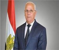 محافظ بورسعيد: دشننا 5 مصانع في 3 سنوات
