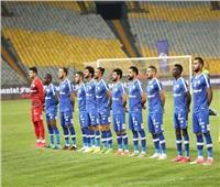 أحمد سامي يبدأ دراسة مباريات الإسماعيلي قبل مواجهته في الدوري