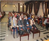 الشباب والرياضة تعقد الاجتماع الثاني لفرق عمل مبادرة «رواد مصر»