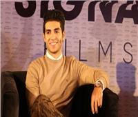 مينا مسعود: أتابع أحمد السقا وأتمنى العمل مع الزعيم ويسرا