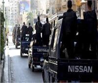 «الداخلية» تضبط 163 قطعة وتنفذ 80 ألف حكم قضائي خلال 24 ساعة