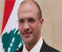 وزير صحة لبنان: نشكر الرئيس السيسي والأشقاء المصريين على الدعم المتواصل