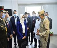«الصحة»: المركز الطبي المصري ببيروت قدم خدماته لـ١٠٠ ألف لبناني