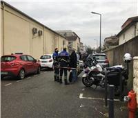 مقتل سيدتين على يد مسلح بمدينة فالينس الفرنسية
