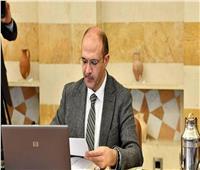 وزير الصحة اللبناني: نقدر الدعم المستمر الذي تقدمه مصر