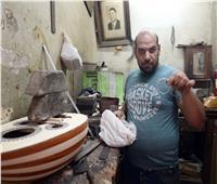 صنايعية مصر| إنتاج العود.. العزف على أنغام «الخشب»