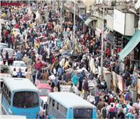خبراء الاقتصاد: النمو السكاني يلتهم معدل التنمية الاقتصادية