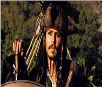 بعد تحقيقه نجاحاً باهراً..حقيقة قرصان الكاريبى «جاك سبارو»