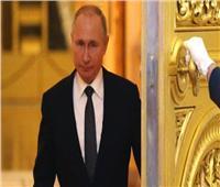 بوتين: كورونا في روسيا ينحسر تدريجيا