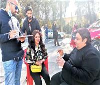 رانيا يوسف: «اللعبة هتولع»