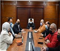 «صبحي» يصدر قراراً بتشكيل المكتب التنفيذي للمدينة الرياضية بالعاصمة الإدارية