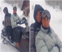الشرطة الإيطالية تستدعي رونالدو بسبب «أوستا» و«جورجينا»