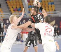 صحف الدنمارك: تأهلنا بعد مباراة مرعبة