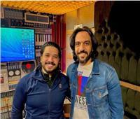مصطفى حجاج يعلن عن ألبوم جديد مع بهاء سلطان