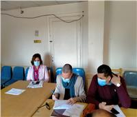 «صحة سوهاج»:استقرار الوضع الوبائي في المحافظة ورعاية كاملة لمرضى كورونا