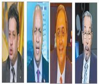خبراء: منظمات «المجتمع المدنى» صمام مساعد لشرايين الدولة