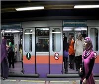 المترو يعلن انتظام حركة الخط الثاني.. والقطارات لن تتوقف في «البحوث»