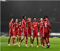 ليفربول يُحقق فوزه الأول بالدورى الإنجليزى فى 2021