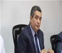 فرج عامر: أحمد مجاهد برئ من الأخطاء التحكيمية