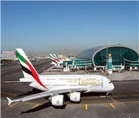 مطارات دبي تصدر بيانا بشأن الرحلات الجوية إلى بريطانيا